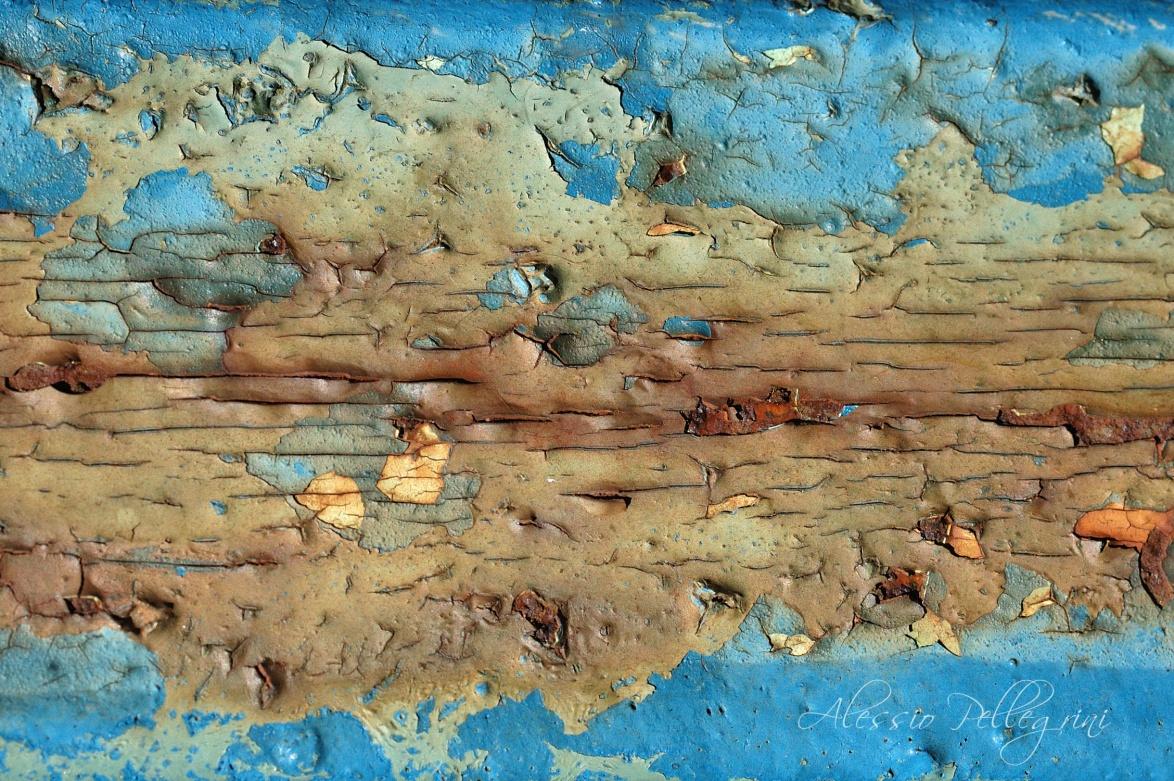 Rust marco